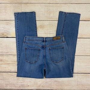 👖Denizen From Levi's Straight Leg Jeans